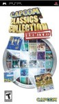 Capcom Classics Collection Remixed Pack Shot
