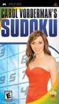 Carol Vorderman's Sudoku Pack Shot