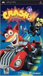 Crash Tag Team Racing Pack Shot