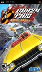 Crazy Taxi: Fare Wars Pack Shot