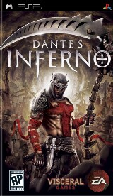 Dante's Inferno Pack Shot