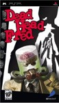 Dead Head Fred Pack Shot