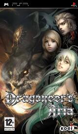 Dragoneers Aria Pack Shot