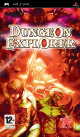 Dungeon Explorer: Warriors of Ancient Arts Pack Shot