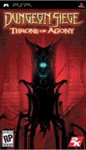 Dungeon Siege: Throne of Agony Pack Shot