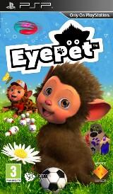 EyePet Pack Shot