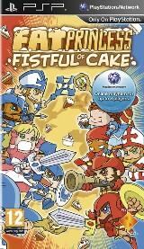 Fat Princess: Fistful of Cake Pack Shot