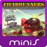 Fieldrunners Pack Shot