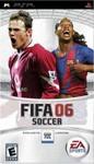 FIFA 06 Pack Shot