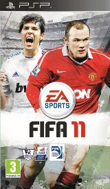 FIFA 11 Pack Shot