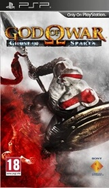 God of War: Ghost of Sparta Pack Shot