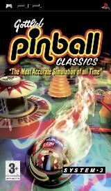 Gottileb Pinball Classics Pack Shot