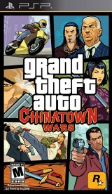 Grand Theft Auto: Chinatown Wars Pack Shot