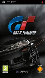 Gran Turismo Pack Shot