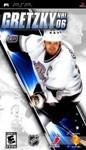 Gretzky NHL 06 Pack Shot