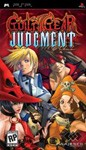 Guilty Gear Judgment Pack Shot