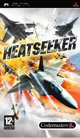 Heatseeker Pack Shot