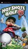 Hot Shots Golf Open Tee Pack Shot