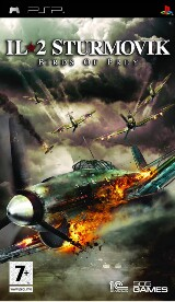 IL-2 Sturmovik: Birds of Prey Pack Shot