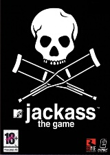 Jackass Pack Shot