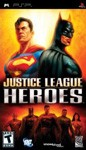 Justice League Heroes Pack Shot