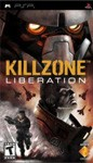 Killzone: Liberation Pack Shot