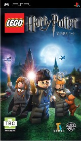 LEGO Harry Potter: Years 1-4 Pack Shot