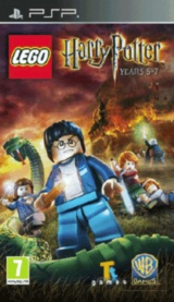 LEGO Harry Potter: Years 5-7 Pack Shot