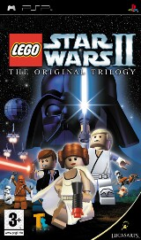 LEGO Star Wars II: The Original Trilogy Pack Shot