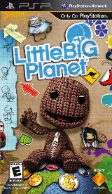 LittleBigPlanet Pack Shot