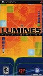 Lumines Pack Shot