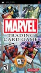 Marvel Trading Card Game Pack Shot