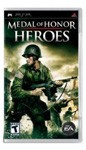 Medal of Honor Heroes Pack Shot