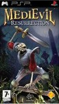 MediEvil: Resurrection Pack Shot