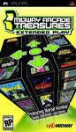 Midway Arcade Treasures Extended Play Pack Shot