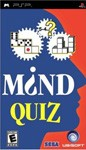 Mind Quiz Pack Shot