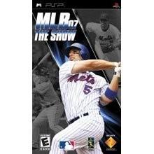 MLB 07 Pack Shot