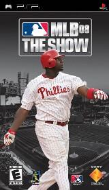 MLB 08: The Show PSP