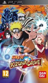 Naruto Shippuden: Kizuna Drive Pack Shot