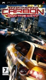 Cheats added for Need for Speed Carbon: Own the City