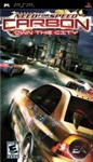 Need For Speed: Carbon Pack Shot