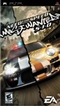 Need for Speed Most Wanted 5-1-0 Pack Shot