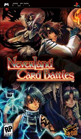 Neverland Card Battles Pack Shot