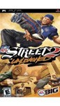 NFL Street 2 Unleashed Pack Shot
