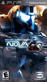 N.O.V.A: Near Orbit Vanguard Alliance Pack Shot