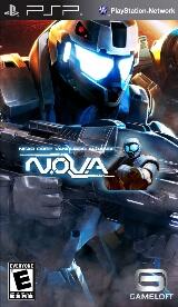 N.O.V.A: Near Orbit Vanguard Alliance Pack Shot