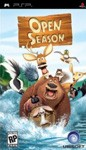 Open Season Pack Shot