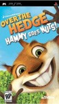 Over the Hedge: Hammy Goes Nuts Pack Shot
