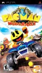 Pac-Man World Rally Pack Shot