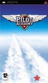 Pilot Academy Pack Shot